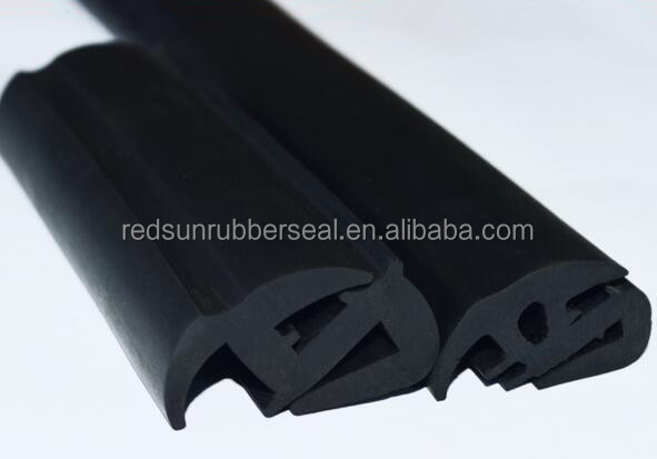 rubber extruded EPDM seal gasket
