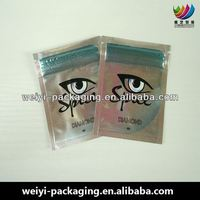 Top Quality darkness incense of plastic ziplock pouch