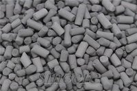 Coal based cylindrical activated carbon 4mm