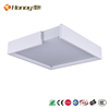 Square led ceiling light for bed room