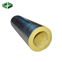Basalt Material Other Heat Insulation Materials Type Rock wool Pipe