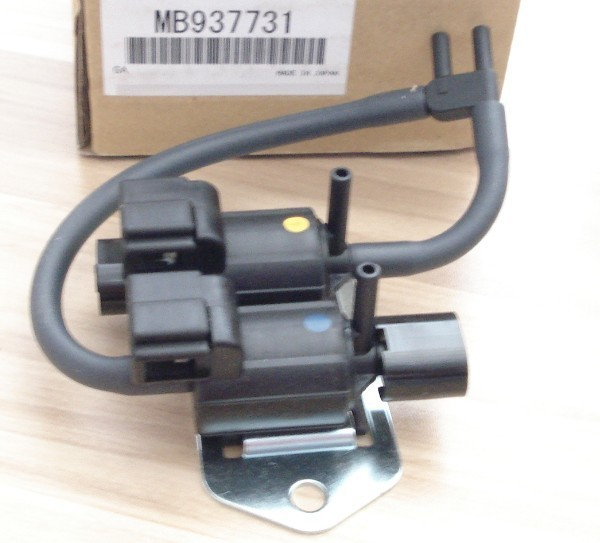 OE Freewheel Clutch Control Solenoid Valve MB937731 MB620532 MR430381 For Mitsubishi Pajero <strong>L200</strong> L300