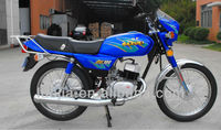 CLASSIC MODEL AX100 100cc motorcycle