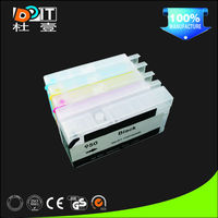worked with neset printer for hp 950/951 cheap ink cartridge for hp 8615