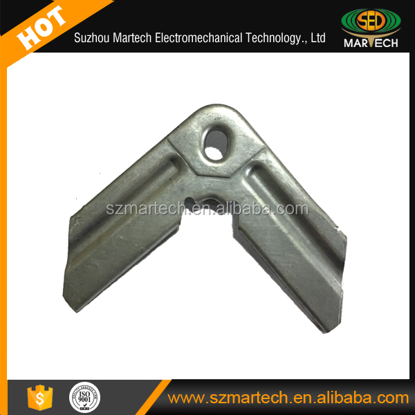 TDC Duct Flanges/Corners for Duct Flanges