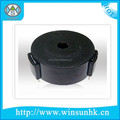 Hot Sell & High Cost Performance D30xH10mm Self Drive Piezo Buzzer