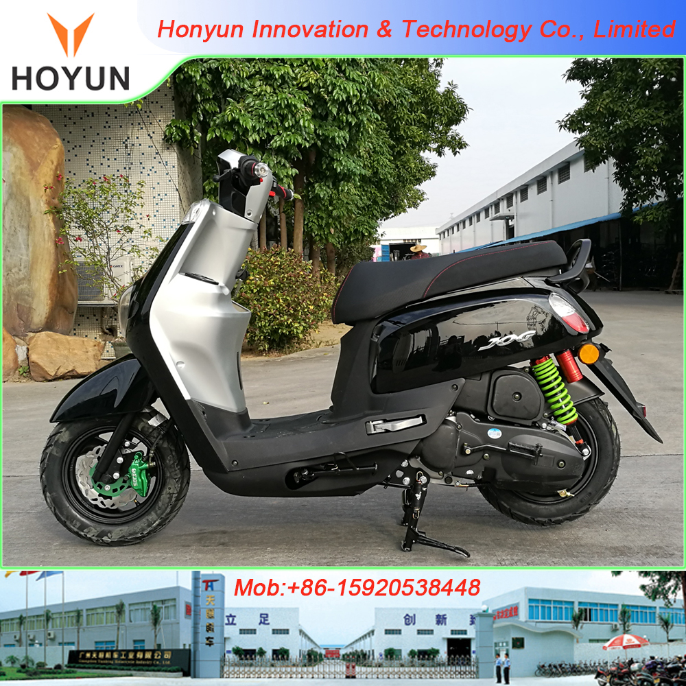 Hot sale made in Guangzhou HOYUN TAIWAN CUXI 100 motorcycles