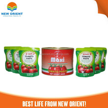 oem brand tomato paste/sauce/ketchup wholesale