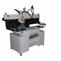 Led Sreen Printer Led Stencil Printer