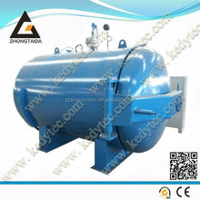 Conveyor Rubber Belt Making Machine