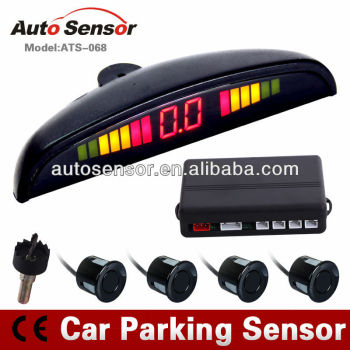 Hot sale! LED parking sensor, ATS-068