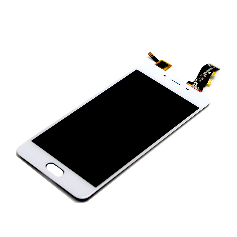 For Meizu <strong>U10</strong> LCD Display+Touch Screen Glass Digitizer Assembly 5.0inch <strong>Mobile</strong> Phone Spare Parts LCD
