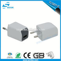 For NOKIA mobile phones Home micro usb wall charger, OEM