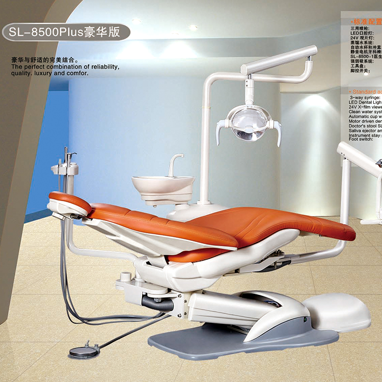 Manufacturer Electricity Sunlight vacuum pump for dental chair With Bottom Price
