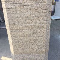 Misty Yellow Cheap Beige Granite Garden