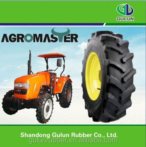 Top-quality Best-Selling agriculture tractor tire 10/75-15.3 11.5/80-15.3 13.6/12-38 16/70-20