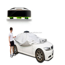Snow Proof Car Cover Hail Resistant Car Cover For PEVA + PP Cotton Inflatable Car Cover For Hail