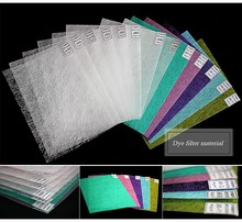 car Air Filter Antibacterial nonwoven fabric
