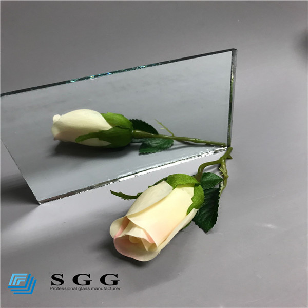 China factory cut to size 2mm 3mm 4mm 5mm 6mm aluminium mirror price