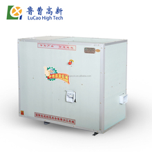 China supplier automatic dal mill machine in India