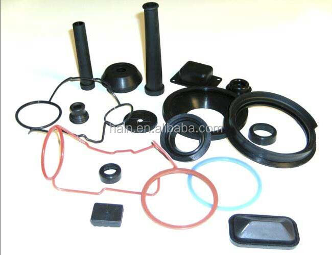silicone/natural/nitrile/epdm rubber products