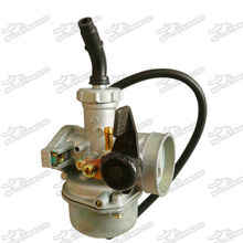 China Pit Dirt Bike PZ22 Carburetor 22mm Carby
