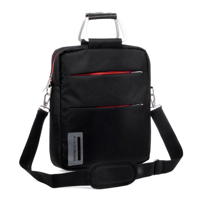 Get Quotations Simple 12 Inch Laptop Bag Handbag Vertical Rectangle Shoulder For Ipad Ultrabooks Notebook Aluminum