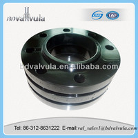ANSI Stainless Steel 6 inch pipe Flange