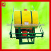2013 risk free spot CE 800L self-propelled tractor orchard sprayer