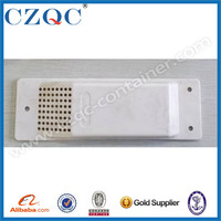 container accessories steel air-vent from China