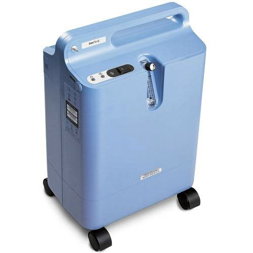 Oxygen Concentrator, EverFlo