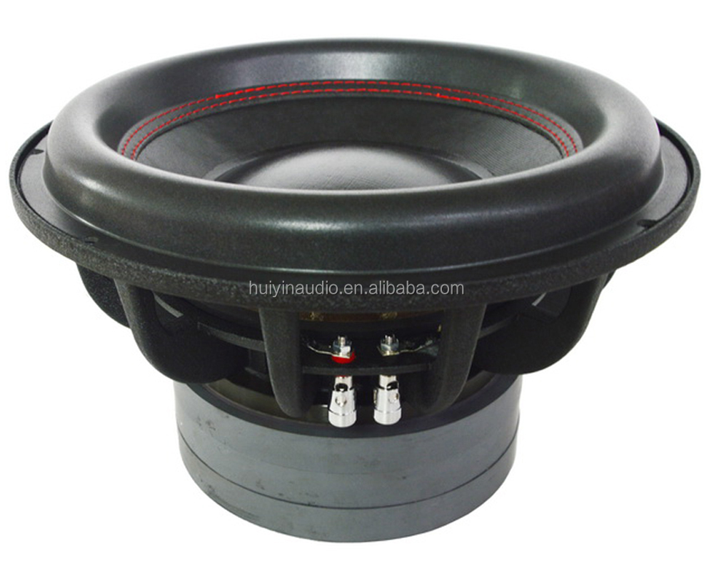 Best Rated Car Subwoofer