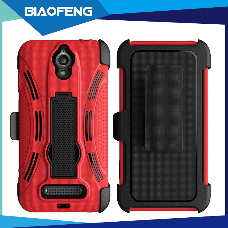 2016 factory price best rugged android tablet phone case for zte z820 short leading time