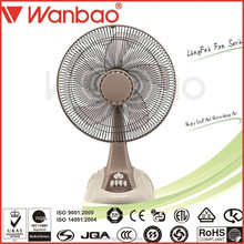 Elegant design 18 inch Table fan with CB CE certificate