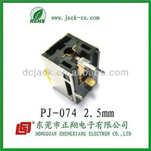 2013 new product for Tablet pc HP toshiba IBM ACER LAPTOP DC electrical 12v dc socket