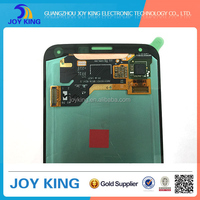 lcd display for samsung galaxy S5 digitizer assembly manufacturing in china