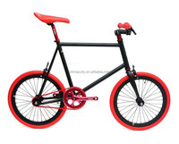 European Quality Specialized 20 Inch Mini Fixie Bike / Bicycle Fixed gear