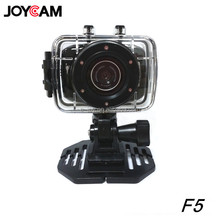 Hot new products for 2014 touch screen hd720p F5 waterproof full hd sport diving video camera