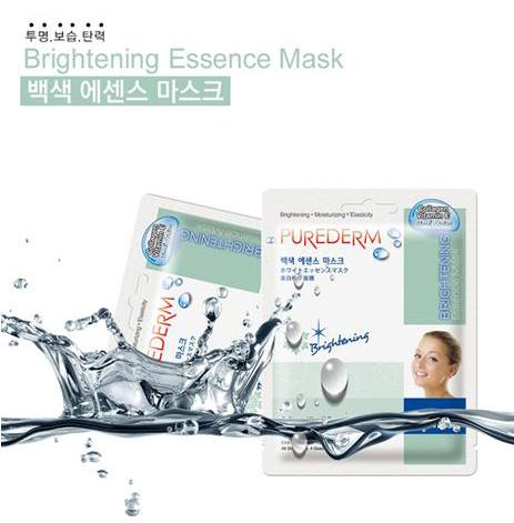 Purederm Facial Mask
