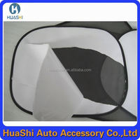 Super Quality Car Windshield Sun Shade Static Cling Window Film For Car