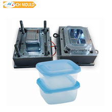 Grade Plastic Mold for Food Container