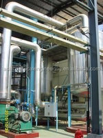 sulphonic acid production line