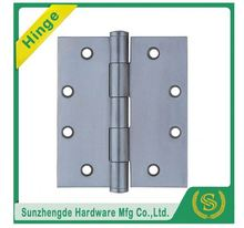 BTBK SAH-006SS Stainless steel hinge and latch for gate and vinyl fence for OEM