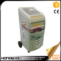 HO-S600 auto a/c r134a refrigerant recovery and recharge machine excellent performance