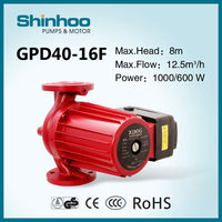GPD40-16F Unacl cheap price Centrifugal Circulator Pumps