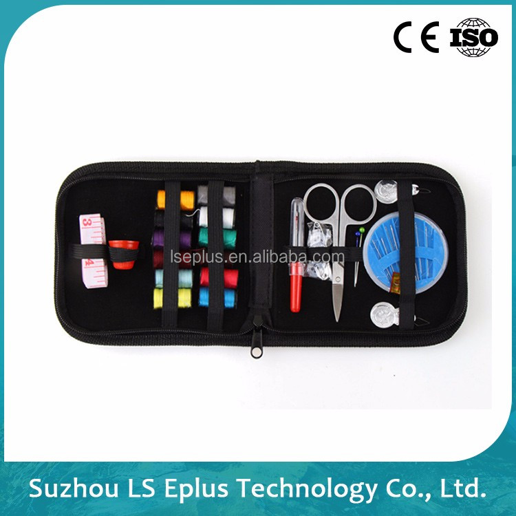 Custom Professional Convenient Carrying Novelty Sewing Kit