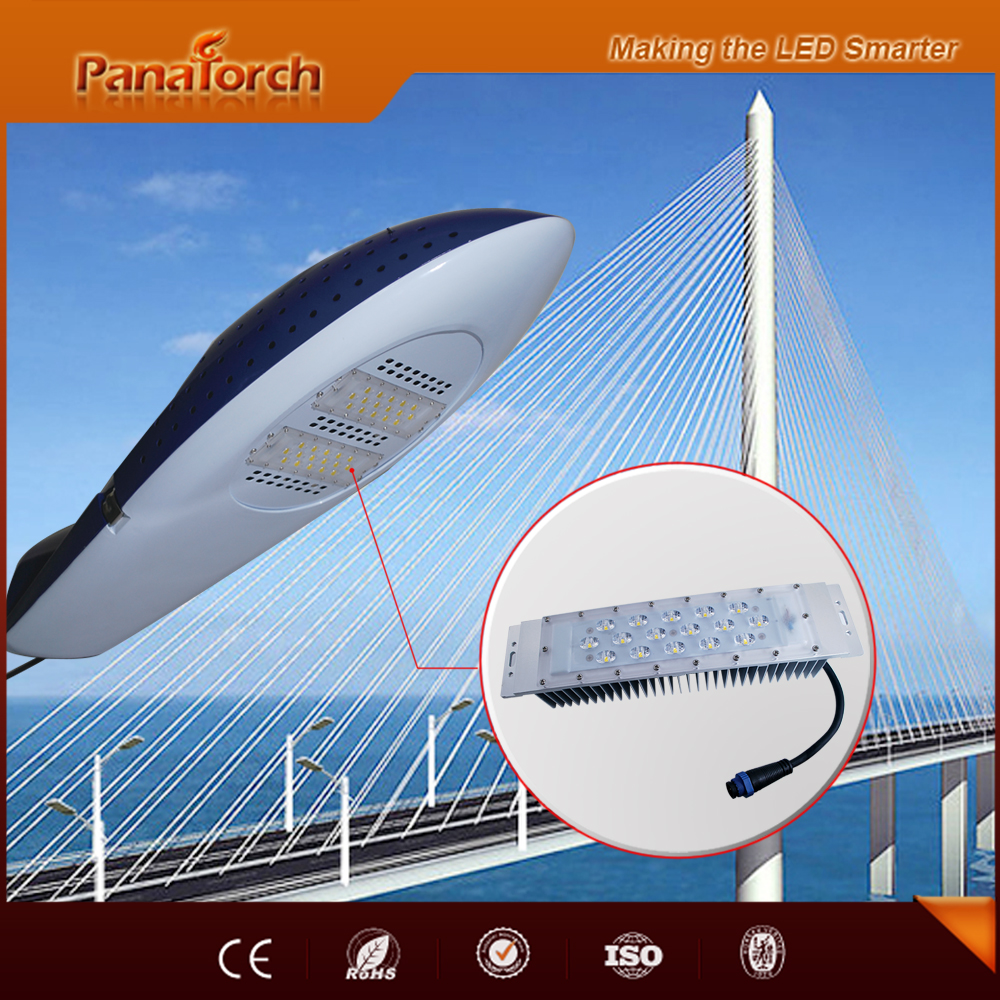Excellent Light Distribution Led Patent Lens For Street Light Module/Tunnel Light Module/Flood Light Module
