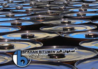 Bitumen In New Steel Drums