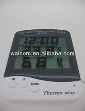 TA218A Digital Humidity and Temperature Meter,digital thermometer