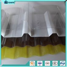 3Mm Thick Plastic Corrugated Cardboard Sheets